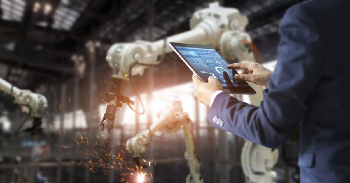 5 things you need to know about Industry 4.0 in Singapore
